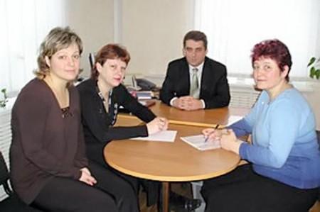 Малоархангельский отдел Управления Федеральной регистрационной службы по Орловской области