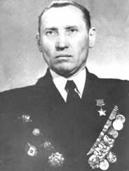 Иван Григорьевич Похлебаев