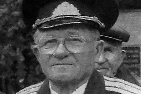 Николай Иванович Тишкин