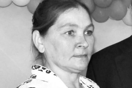 Нина Васильевна Гарцева