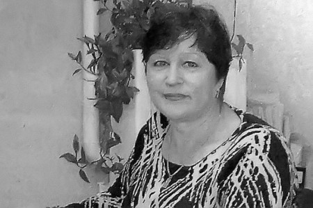 Валентина Анатольевна Ищенко.