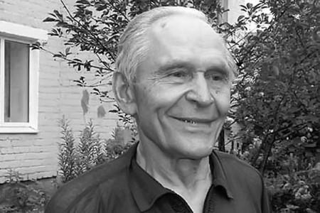 Николай Петрович Алтухов.