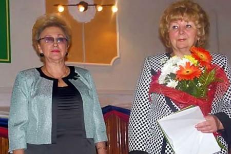«Глазуновский сельскохозяйственный техникум» отметил 75-летие.