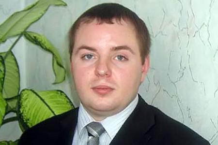 Руководитель Свердловского межрайонного следственного отдела старший лейтенант юстиции Александр Александрович Бессмельцев.