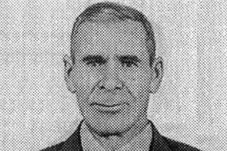 Шапов Василий Сидорович — командир отделения 140-го гвардейского стрелкового полка.