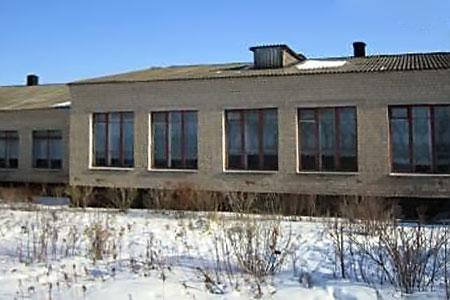 Муниципальное бюджетное общеобразовательное учреждение Очкинская основная общеобразовательная школа.
