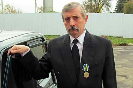 Леонид Павлович Калашников.
