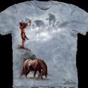 Купить футболку mountain оптом на futbolka-mountain.ru.