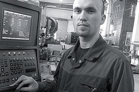 Владимир Щуров.