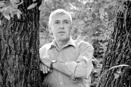 Госинспектор с говорящей лесной фамилией Кленышев