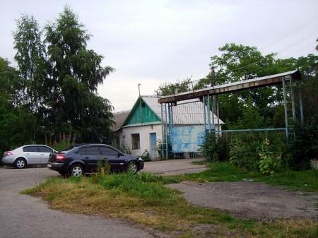 Консервный завод, в прошлом дававший рабочие места, закрылся