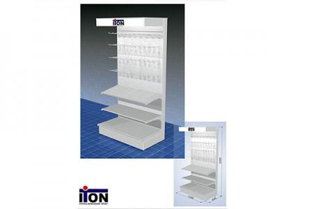 ИТОН специализируется на выпуске торгового оборудования для крупнейших зарубежных фирм, пришедших на российский рынок