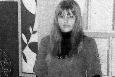 Елена Понкратова, студентка второго курса отделения менеджмента.