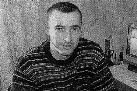 Виктор Викторович Елисеев.