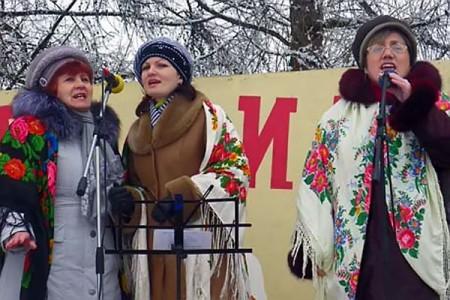 Масленица-2012.