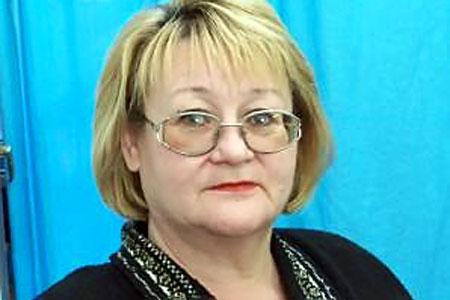 Татьяна Александровна Григорьева.