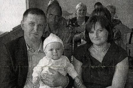 Супруги Елена Ивановна и Николай Петрович Матюхины.