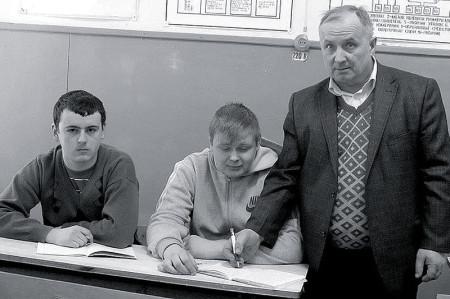М. П. Коныгин.