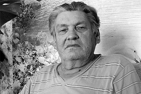 Судьба Владимира Химичева неразрывно связана с историей Глазуновского района.