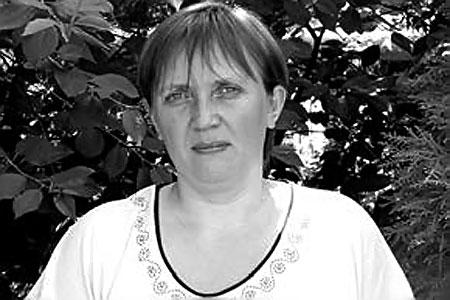 Наталия Леонова является одним из лучших работников ЦСОН Глазуновского района.