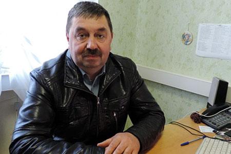 Глава Медведевского сельского поселения Кулешов Михаил Александрович.