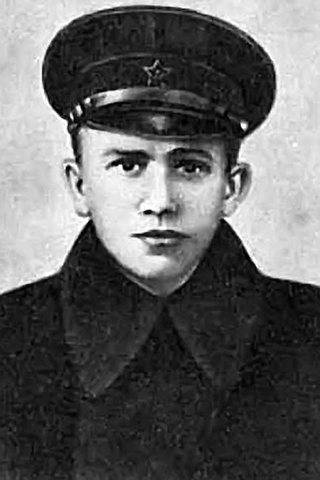Викторас Яценевичус.