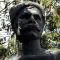 Памятник Василию Ивановичу Чапаеву в Тагино